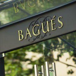 Exterior view Bagues