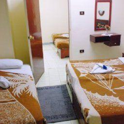 Info Bostan Hotel