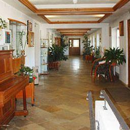 Lobby Pauliwirt Landgasthof
