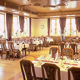 Banquet hall Pauliwirt Landgasthof