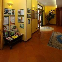 Hall Hotel del Lago