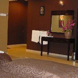 Suite Chateau @Kuala Lumpur