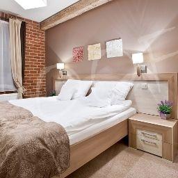 Double room (standard) Stara Kamienica