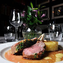 Restaurant Chequers Inn Uckfield (Wealden, England)