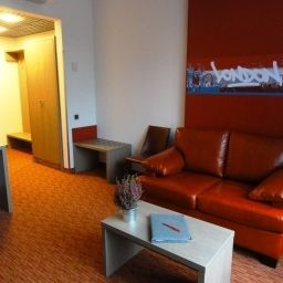 Suite Red Stars Hotel
