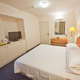 Double room (standard) Q Village Poleg Beach