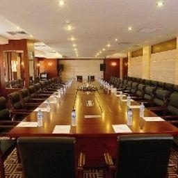Sala de reuniones Puxi New Century
