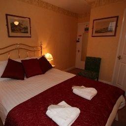 Chambre double (standard) Barrington Guest House