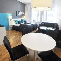 Appartamento Sky Hotel & Apartments Stockholm (Stockholms Lan)