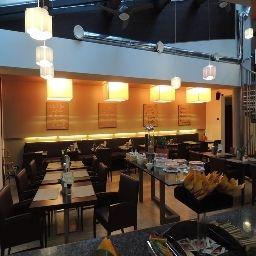 Hotel bar Cascina Scova Resort