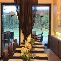 Ristorante Cascina Scova Resort