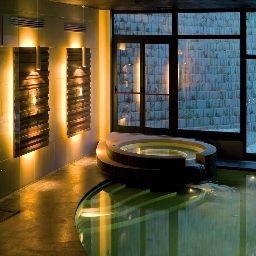 Whirlpool Cascina Scova Resort