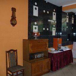 Restauracja Marina Hotele Twardowskiego