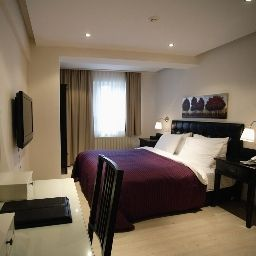 Doubleroom superior Home Stay Home Istanbul (İstanbul)
