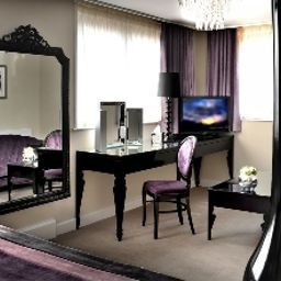 Suite Oakwood House Maidstone (England)