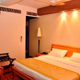 Interni hotel Apra Deluxe Delhi (National Capital Territory of Delhi)