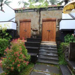 Exterior view Ubud Green