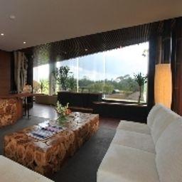Lobby Ubud Green