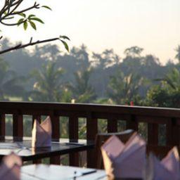 Restaurant Ubud Green
