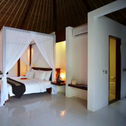 Room Ubud Green