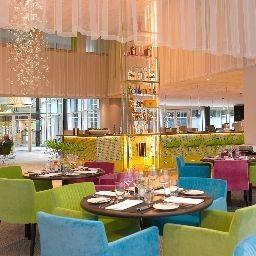 Bar de l'hôtel Thon EU