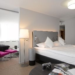 Suite Thon EU Brussels (Brussels-Capital Region)