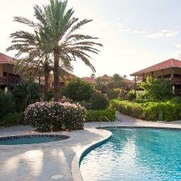 Swimming pool Blue Bay  Hotel Curaçao