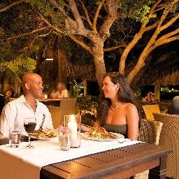 Restaurant Blue Bay  Hotel Curaçao