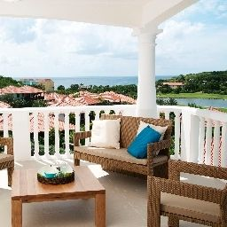Terrace Blue Bay  Hotel Curaçao