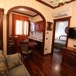Appartement Borgo Don Chisciotte