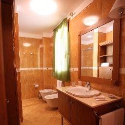 Salle de bains Borgo Don Chisciotte