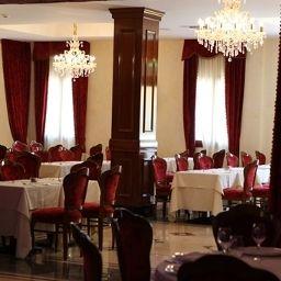Salle du petit-déjeuner Borgo Don Chisciotte