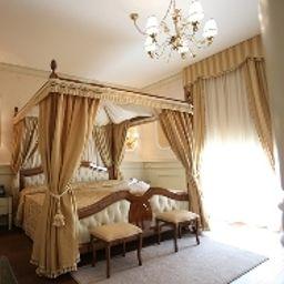 Suite Borgo Don Chisciotte
