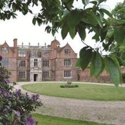Photo Castle Bromwich Hall