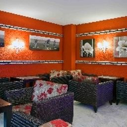 Restaurant/salle de petit-déjeuner Itaca Colon