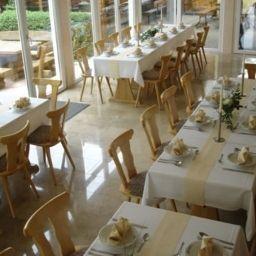 Restaurant/breakfast room Alex