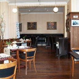 Restaurante Asgards Meereswarte
