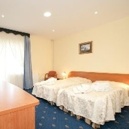 Standard room Bagińscy Spa