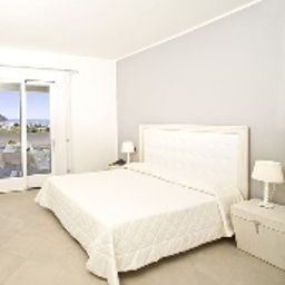Chambre double (confort) Mea