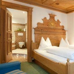Comfort room Gallia