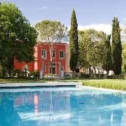 Exterior view Relais Villa Il Palagio