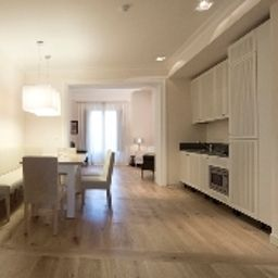 Apartment Relais Villa Il Palagio