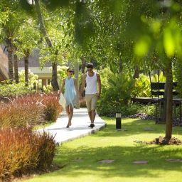 Vista esterna Holiday Inn Resort PHUKET MAI KHAO BEACH RESORT