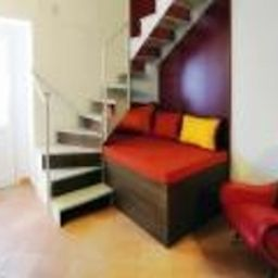 Comfort room Relais Villa Buonanno