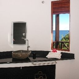 Standard room Villas de Jardin Port Glaud