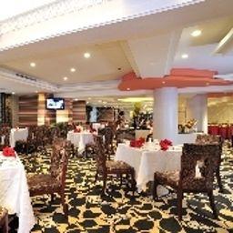 Hotel bar Zhao Rui Internatioal