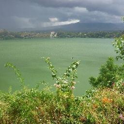 Vue extérieure The Babogaya Lake Viewpoint Lodge