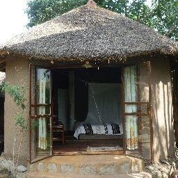 Chambre The Babogaya Lake Viewpoint Lodge
