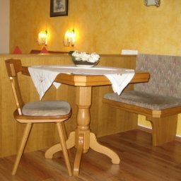 Appartement Ferienheim Leopoldine Pension Längenfeld (Tyrol)