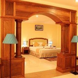 Suite Golden Sea Hotel and Casino